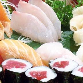 Taller/Sopar temàtic sobre  Sushi i cuina japonesa el dijous 16 de febrer a les 20.45 h
