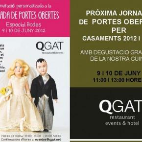 Qgat (Sant Cugat) celebrará sus próximas Jornadas de Puertas Abiertas