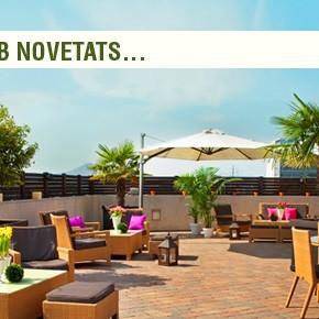 QGAT Restaurant, Events & Hotel reobre les seves portes amb novetats