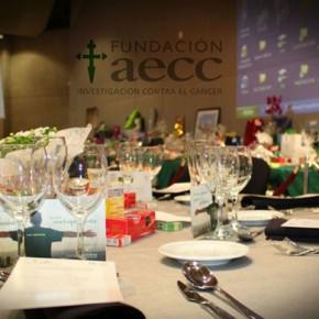 Concert Benèfic AECC (Asociació contra en Cáncer) - QGAT restaurant&events